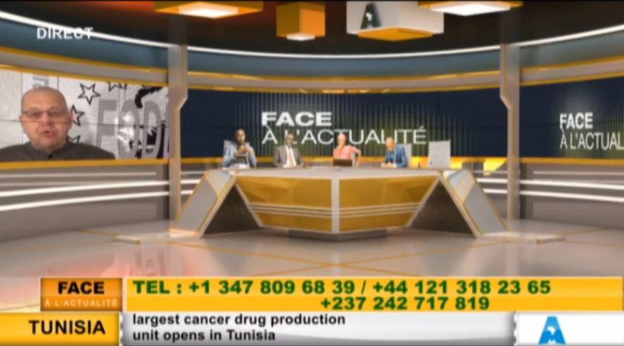 AMTV - FACE ACTU LM pub émission (2019 01 08)
