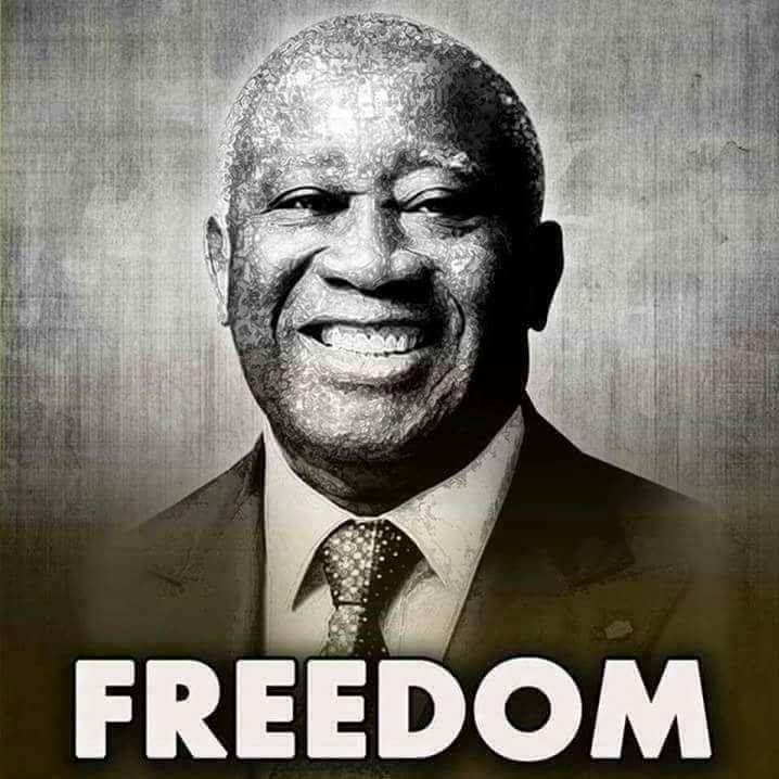 PANAF-NEWS - LM gbagbo tjrs détenu II (2019 01 17) FR