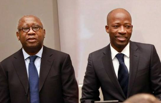 PANAF-TV - LM gbagbo acquitté I (2019 01 15) FR