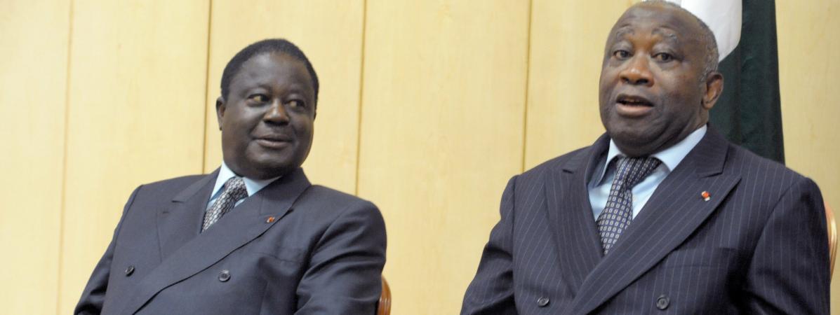 gbagbo bedie