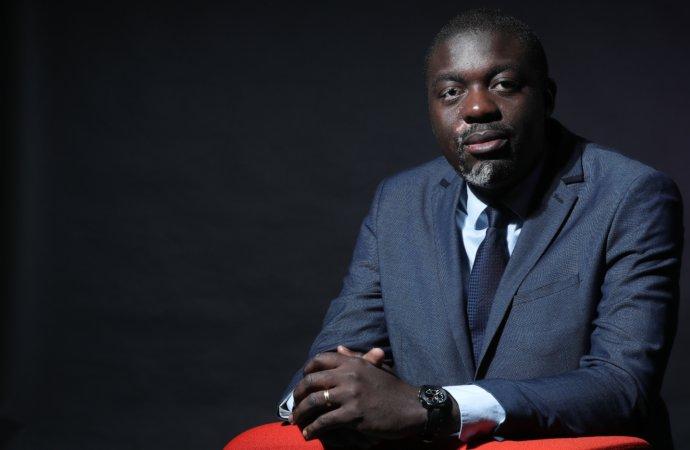 Bernard Demoulin: Jean Jacques Lumumba