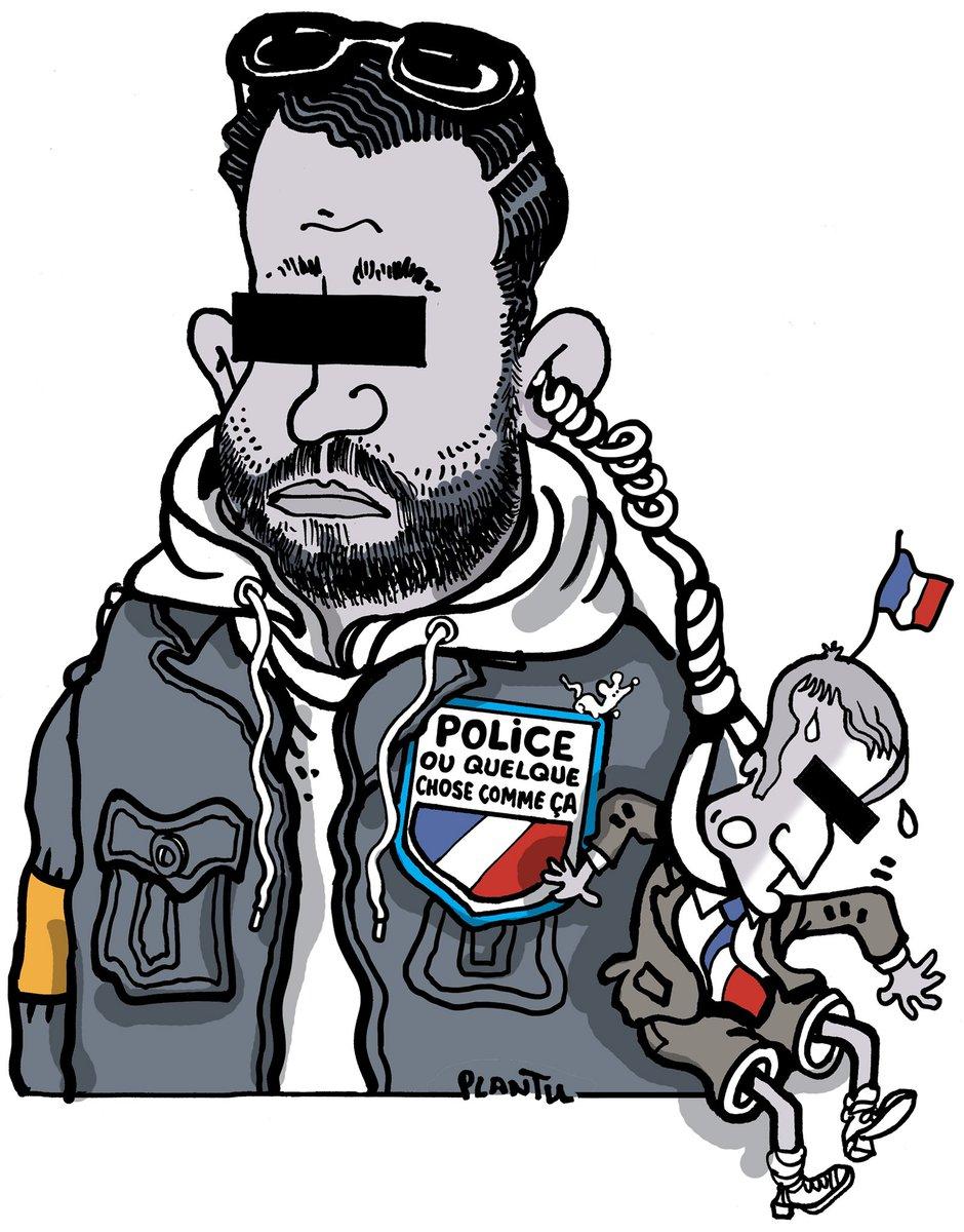 LM.NET - RP benala crise au sommet   II (2019 03 22) FR