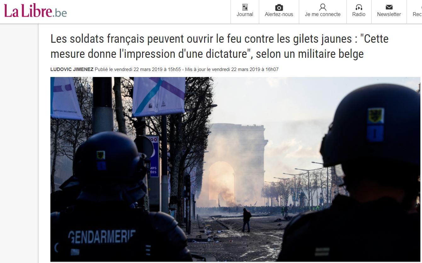 LM.NET - RP macron dictature llb   (2019 03 22) FR