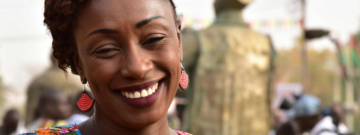 AM-BXL - CULTURE AFRO cannes cinéma africain (2019 04 14)