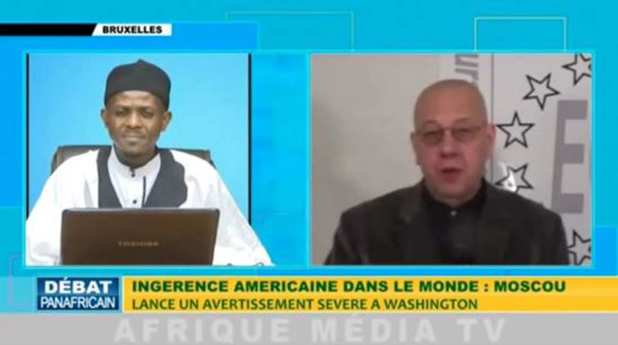 VIDEO.FLASH.GEOPOL - Moscou Pékin en Afrique - amtv (2019 05 23) FR (1)