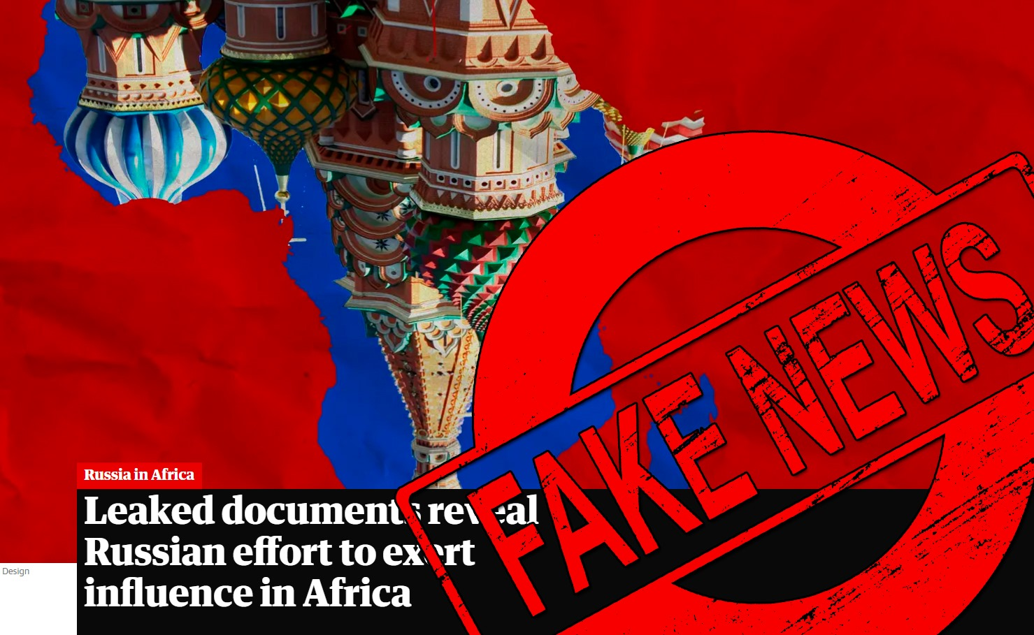 PANAF.NEWS - Guardian fake news (2019 06 14) ENGL