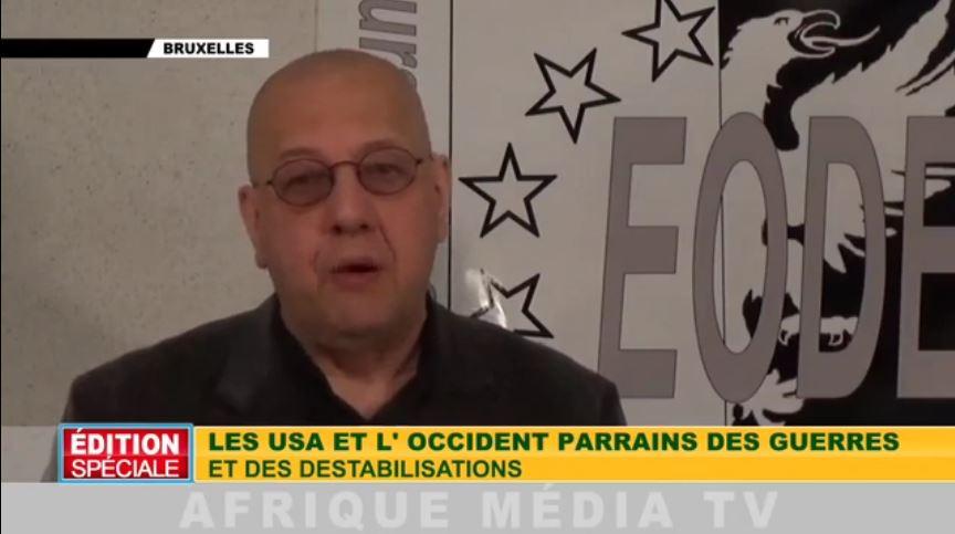 VIDEO.FLASH.GEOPOL - Geopol des usa II (2019 07 02) FR 1
