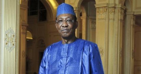 W.TCHAD - JA ou va le tchad III déby (2019 09 20) FR