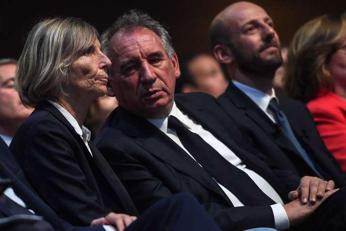 FILES-FRANCE-POLITICS-JUSTICE-INVESTIGATION-MODEM-EU