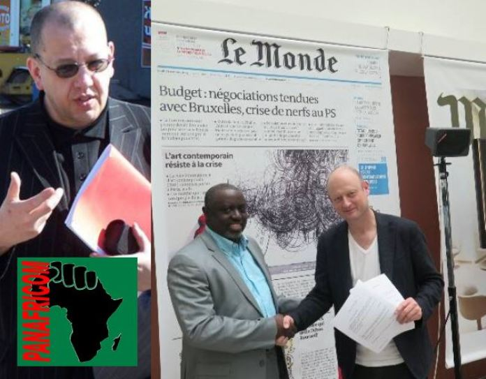 RELIRE PANAF-TV - LM sorös le monde iwacu