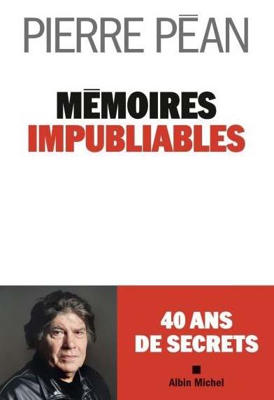 AM.LIVRES - RP mémoires péan (2019 03 22) FR