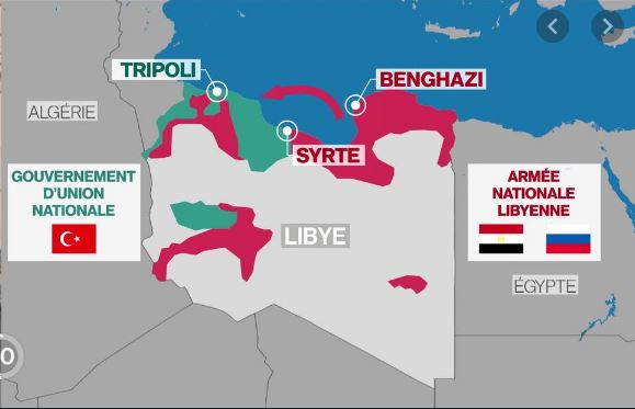 LM.GEOPOL - Libye accélération II (2020 07 08) FR 2