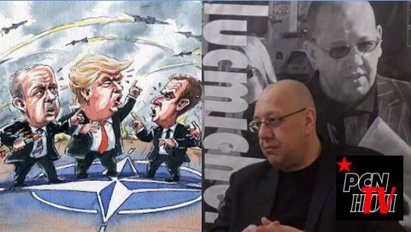 LM.GEOPOL - OTAN crise profonde (2020 07 24) FR 2