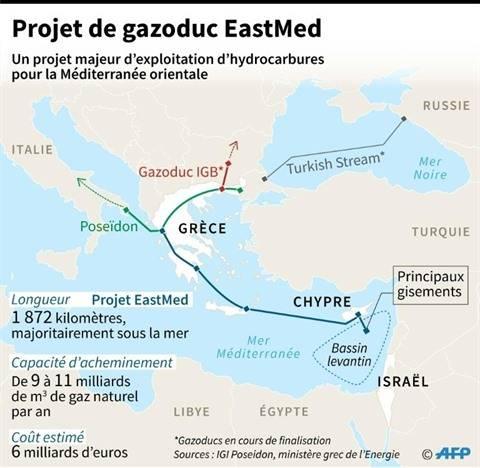 LM.GEOPOL - OTAN crise profonde II (2020 07 25) FR  3