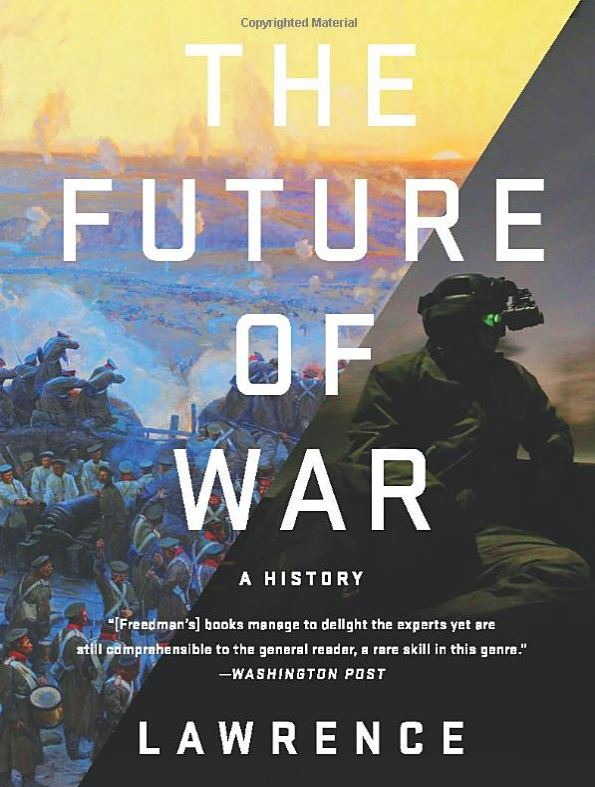 LM.GEOPOL.LIVRES - The future of war (2019 07 26) FR (1)