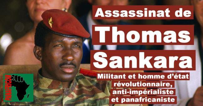 PANAF.NEWS - Sankara (2020 10 15) FR