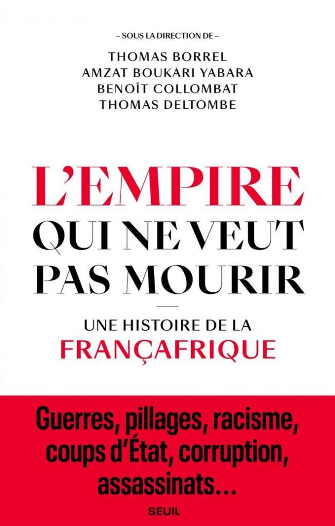 AM.LIVRES - Françafrique (2021 10 16) FR (1)